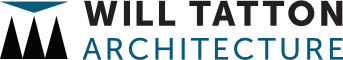 Will Tatton Architecture Tauranga Architect Logo